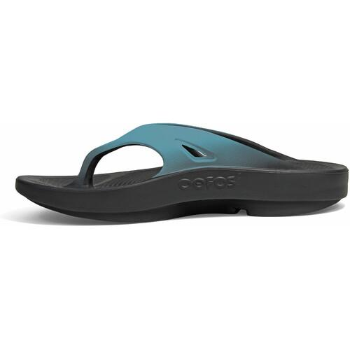 OOFOS Ooriginal Sport - Chaussures de plage - noir Vente Boutique Acheter De Vente En Ligne 5Owdwa4